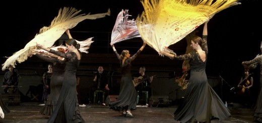 Il flamenco come sport