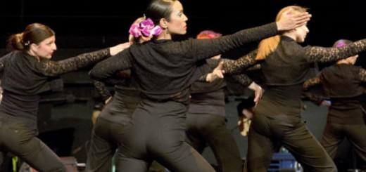 ballerine di flamenco a milano