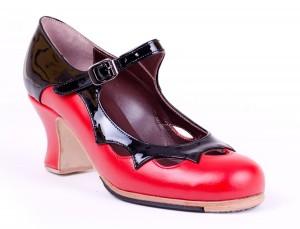 Scarpe da Flamenco